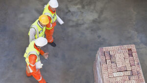 Commercial Foundation Repair in Palm Harbor